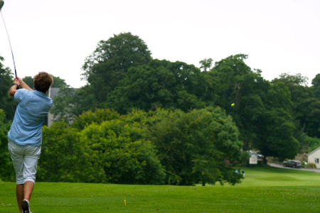 Become a member of Kenmare Golf Club