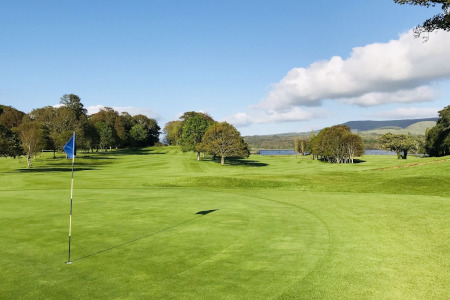 See Kenmare Golf Clubs latest news