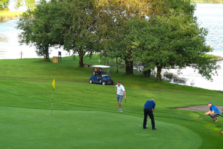 Enter our open competitions at Kenmare Golf Club