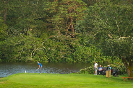 See our golf course in Kenmare, County Kerry