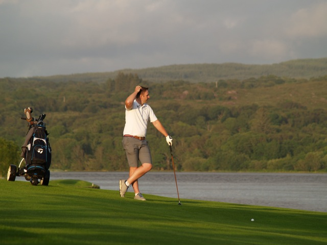 What will I do - Kenmare Golf Club